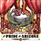 Monkey Feet CD Cover