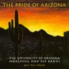 The Pride of Arizona CD Cover